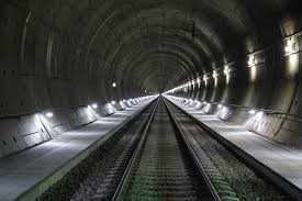 Triss i tunnel