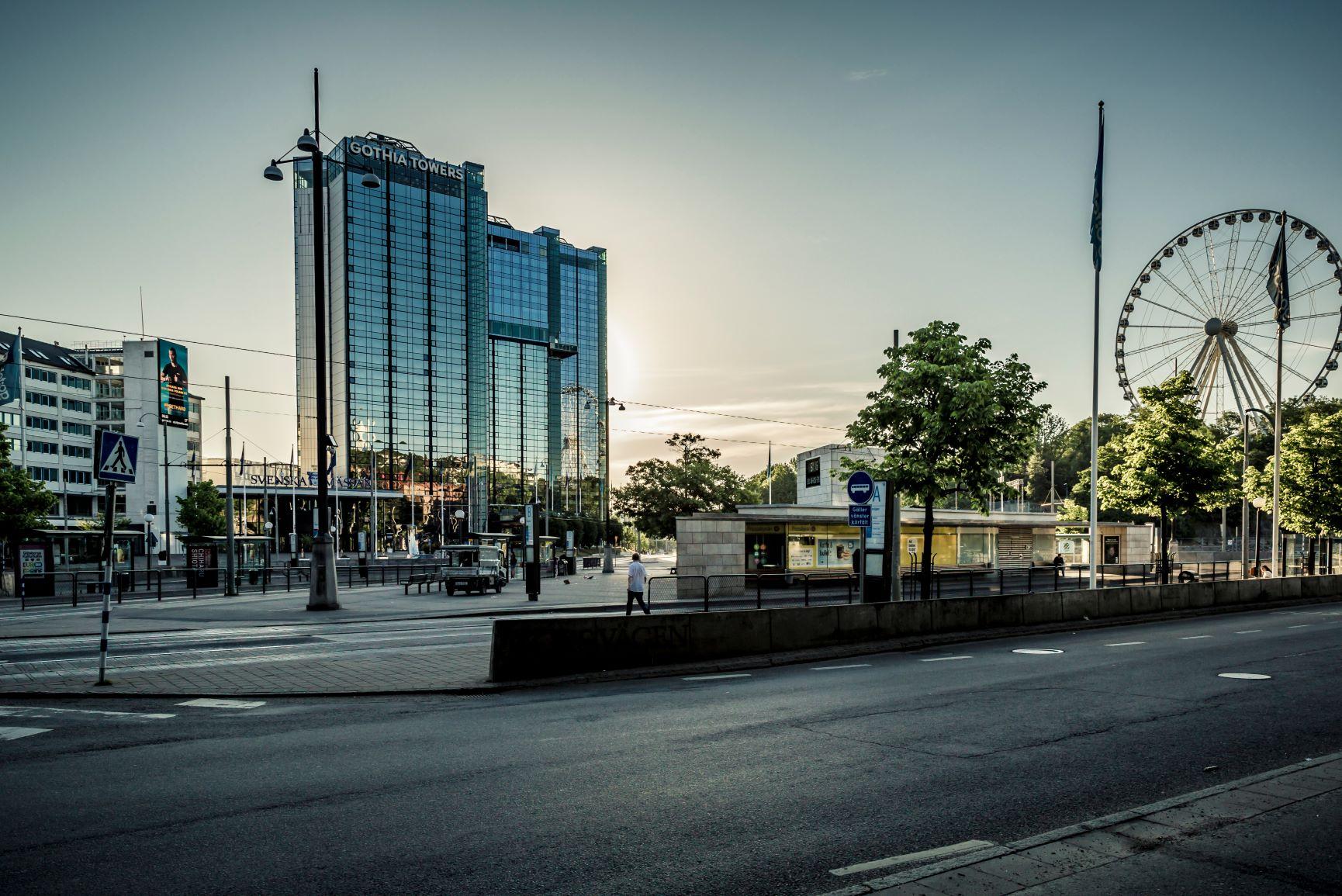 """Crabat vinner upphandling avseende """"Byggledare Spårväg, delprojekt Korsvägen, Västlänken"""""""